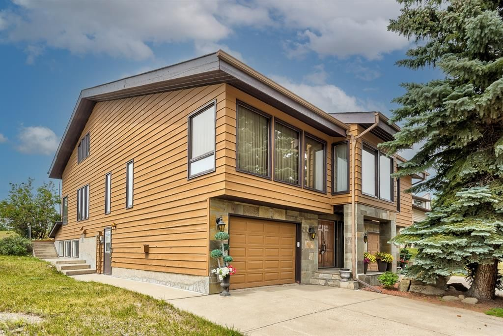 Photo 2: Photos: 156 Edgehill Close NW in Calgary: Edgemont Detached for sale : MLS®# A1127725