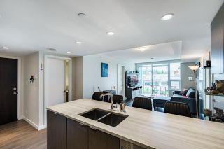 """Photo 8: 602 125 E 14TH Street in North Vancouver: Central Lonsdale Condo for sale in """"CENTREVIEW"""" : MLS®# R2587164"""