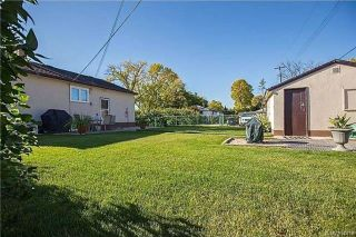 Photo 19: 155 Fernwood Avenue in Winnipeg: Residential for sale (2D)  : MLS®# 1726071