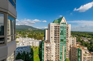 """Photo 15: 1703 1199 EASTWOOD Street in Coquitlam: North Coquitlam Condo for sale in """"The Selkirk"""" : MLS®# R2616911"""