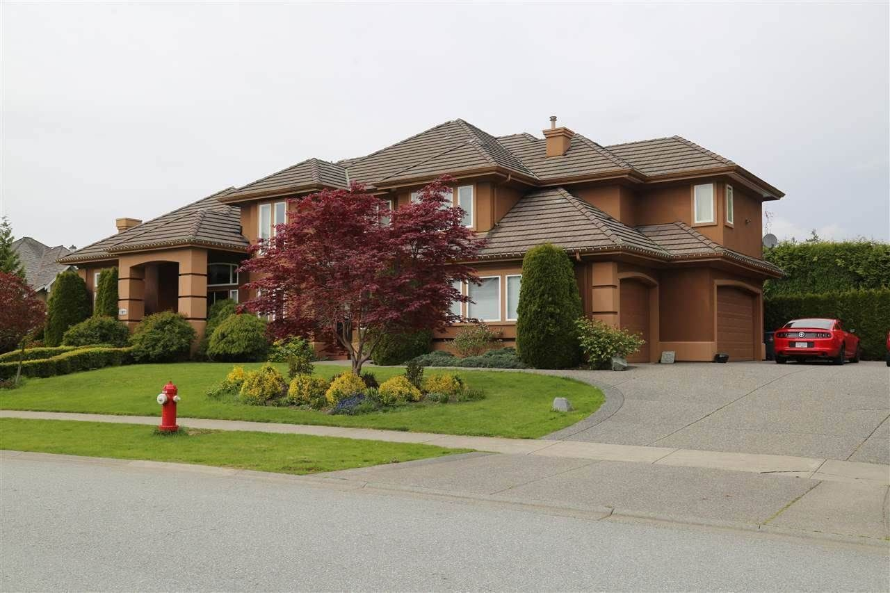 Main Photo: 13873 20A Avenue in Surrey: Elgin Chantrell House for sale (South Surrey White Rock)  : MLS®# R2571112
