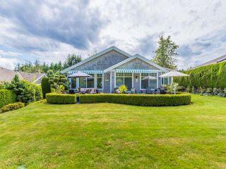 Photo 1: 1213 Saturna Dr in PARKSVILLE: PQ Parksville Row/Townhouse for sale (Parksville/Qualicum)  : MLS®# 844502