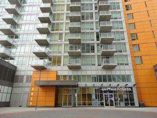 Main Photo: 1306 3830 Brentwood Road NW in Calgary: Brentwood Apartment for sale : MLS®# A1155501