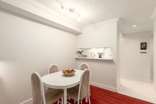 """Photo 9: 216 1500 PENDRELL Street in Vancouver: West End VW Condo for sale in """"Pendrell Mews"""" (Vancouver West)  : MLS®# R2600740"""
