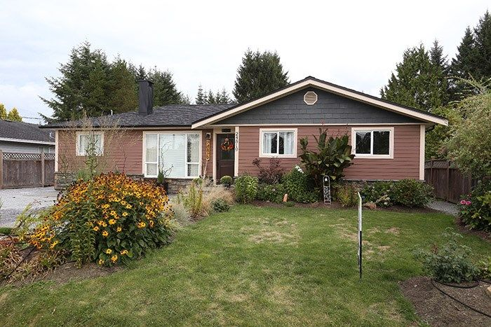 Main Photo: 24819 121 Avenue in Maple Ridge: Websters Corners House for sale : MLS®# R2000375