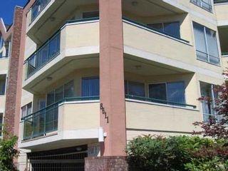 "Photo 7: 8611 ACKROYD Road in Richmond: Brighouse Condo for sale in ""TIFFANY GRAND"" : MLS®# V609425"