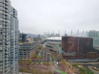 "Photo 11: 2506 939 EXPO Boulevard in Vancouver: Yaletown Condo for sale in ""Max II"" (Vancouver West)  : MLS®# R2575911"