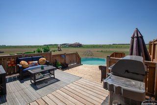 Photo 35: Elliott Acreage in Vanscoy: Residential for sale (Vanscoy Rm No. 345)  : MLS®# SK862770