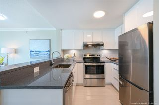 Photo 9: 1201 588 BROUGHTON Street in Vancouver: Coal Harbour Condo for sale (Vancouver West)  : MLS®# R2558274