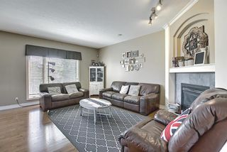 Photo 11: 92 Evergreen Lane SW in Calgary: Evergreen Detached for sale : MLS®# A1123936