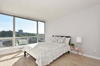 """Photo 8: 903 9623 MANCHESTER Drive in Burnaby: Cariboo Condo for sale in """"STRATHMORE TOWERS"""" (Burnaby North)  : MLS®# R2004016"""