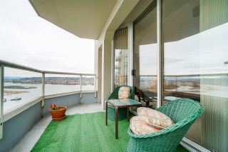 """Photo 19: 1102 69 JAMIESON Court in New Westminster: Fraserview NW Condo for sale in """"Palace Quay"""" : MLS®# R2539560"""