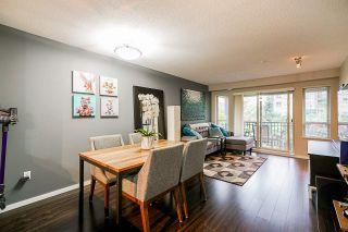 "Photo 7: 217 3178 DAYANEE SPRINGS Boulevard in Coquitlam: Westwood Plateau Condo for sale in ""Tamarack"" : MLS®# R2501637"
