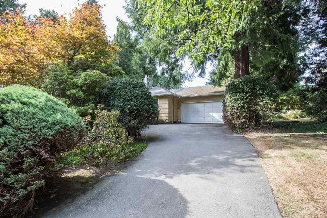 """Photo 3: Photos: 3521 W 47TH Avenue in Vancouver: Southlands House for sale in """"SOUTHLANDS"""" (Vancouver West)  : MLS®# R2005508"""