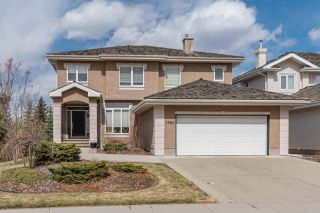 Photo 1: 1584 HECTOR Road in Edmonton: Zone 14 House for sale : MLS®# E4241162