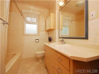 Photo 15: Photos: 3393 Henderson Road in VICTORIA: OB Henderson Residential for sale (Oak Bay)  : MLS®# 304938