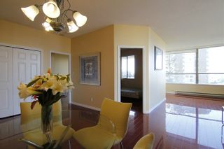 Photo 5: 801 5885 OLIVE AVENUE in Burnaby South: Home for sale : MLS®# R2050367