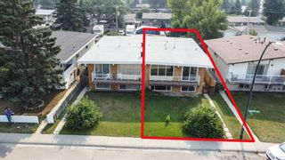 Photo 3: 11020 Sacramento Drive SW in Calgary: Southwood Semi Detached for sale : MLS®# A1132095