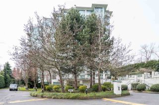 "Photo 28: PH7 2733 CHANDLERY Place in Vancouver: South Marine Condo for sale in ""RIVERDANCE"" (Vancouver East)  : MLS®# R2555993"