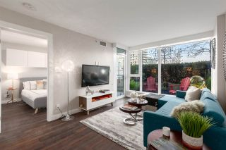 """Photo 12: 106 1618 QUEBEC Street in Vancouver: Mount Pleasant VE Condo for sale in """"CENTRAL"""" (Vancouver East)  : MLS®# R2549897"""