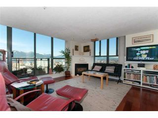 """Photo 3: 2601 1088 QUEBEC Street in Vancouver: Mount Pleasant VE Condo for sale in """"THE VICEROY"""" (Vancouver East)  : MLS®# V985091"""