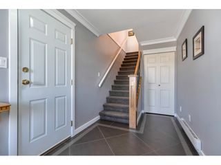 "Photo 3: 34644 FARMER Road in Abbotsford: Poplar House for sale in ""Huntington Village"" : MLS®# R2560733"