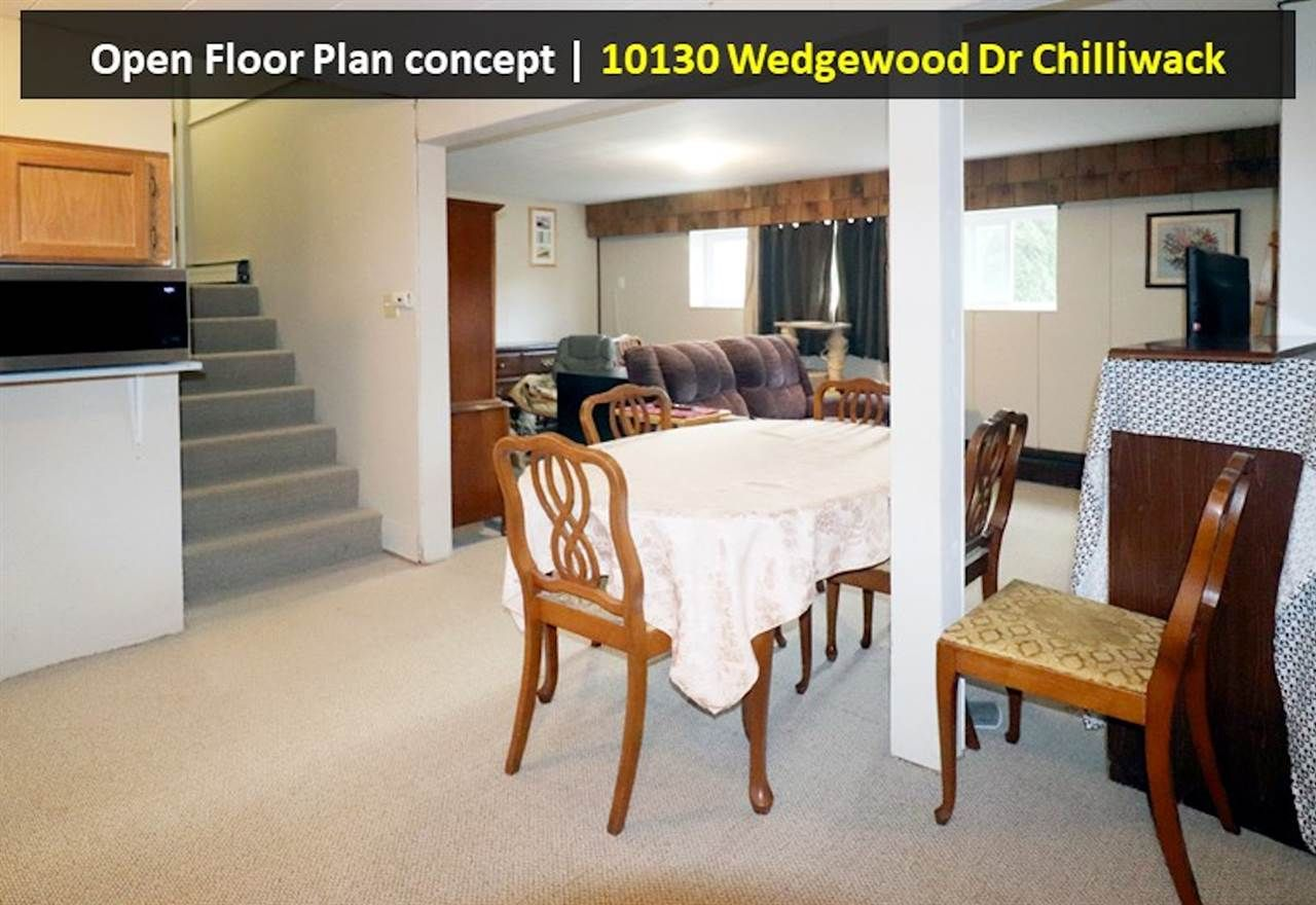 Photo 11: Photos: 10130 WEDGEWOOD Drive in Chilliwack: Fairfield Island House for sale : MLS®# R2538386