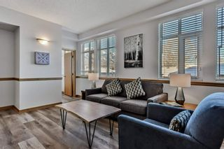 Photo 2: 201 Rot.AB 1151 Sidney Street: Canmore Apartment for sale : MLS®# A1131412