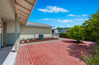 Photo 8: House for sale : 4 bedrooms : 6380 Amberly Street in San Diego