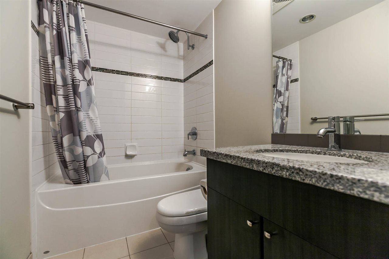 """Photo 14: Photos: 810 14 BEGBIE Street in New Westminster: Quay Condo for sale in """"INTERURBAN"""" : MLS®# R2145047"""