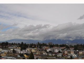 Photo 8: # 1301 7077 BERESFORD ST in Burnaby: Highgate Condo for sale (Burnaby South)  : MLS®# V849367
