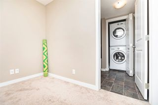 Photo 27: 306 5810 MULLEN Place in Edmonton: Zone 14 Condo for sale : MLS®# E4241982