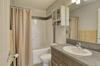 Photo 25: 643 101 Sunset Drive N: Cochrane Row/Townhouse for sale : MLS®# A1117436