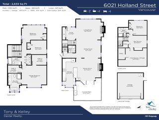 Photo 40: 6021 HOLLAND Street in Vancouver: Southlands House for sale (Vancouver West)  : MLS®# R2575165