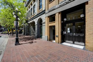 """Photo 5: 309 27 ALEXANDER Street in Vancouver: Downtown VE Condo for sale in """"ALEXIS"""" (Vancouver East)  : MLS®# R2624862"""