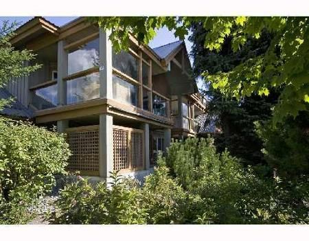Photo 10: Photos: # 16 4388 NORTHLANDS BV in Whistler: House for sale : MLS®# V732675