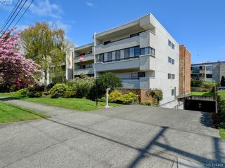 Photo 18: 205 1615 Belcher Ave in VICTORIA: Vi Jubilee Condo for sale (Victoria)  : MLS®# 838157