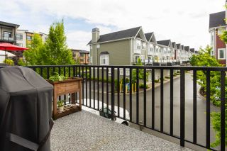 """Photo 30: 26 20852 77A Avenue in Langley: Willoughby Heights Townhouse for sale in """"ARCADIA"""" : MLS®# R2464910"""