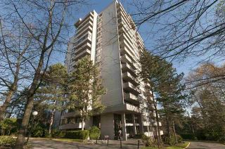 """Photo 1: 1104 2060 BELLWOOD Avenue in Burnaby: Brentwood Park Condo for sale in """"VANTAGE POINT II"""" (Burnaby North)  : MLS®# R2022257"""