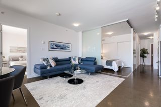 """Photo 10: 320 221 UNION Street in Vancouver: Strathcona Condo for sale in """"V6A"""" (Vancouver East)  : MLS®# R2596968"""