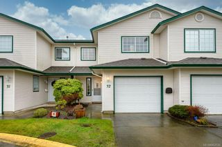 Photo 1: 32 717 Aspen Rd in : CV Comox (Town of) Row/Townhouse for sale (Comox Valley)  : MLS®# 862538