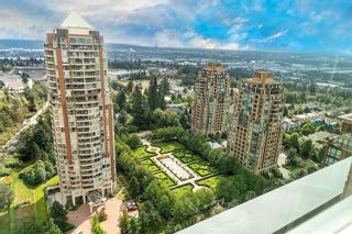 """Photo 2: 3002 6837 STATION HILL Drive in Burnaby: South Slope Condo for sale in """"Claridges"""" (Burnaby South)  : MLS®# R2622477"""