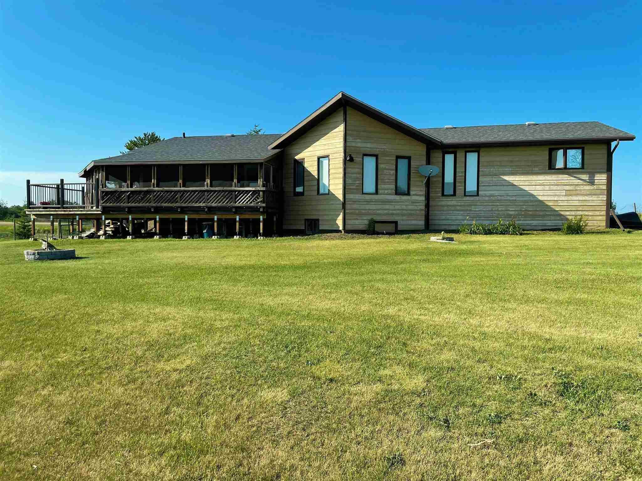 Main Photo: 13041 641 Highway: Rural Vermilion River County House for sale : MLS®# E4238979