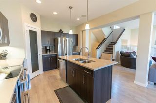 Photo 12: 35 Fisette Place in Winnipeg: Sage Creek Residential for sale (2K)  : MLS®# 202114910