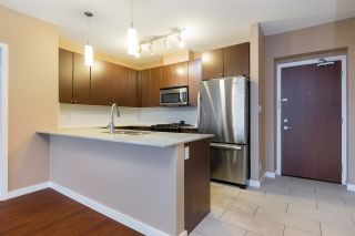 Photo 9: 1505 280 ROSS Drive in New Westminster: Fraserview NW Condo for sale : MLS®# R2360641