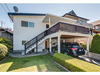 Photo 20: 3729 W 23RD AV in Vancouver: Dunbar House for sale (Vancouver West)  : MLS®# V1138351