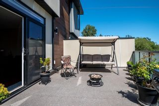 Photo 17: 4 2311 Watkiss Way in : VR Hospital Row/Townhouse for sale (View Royal)  : MLS®# 878029