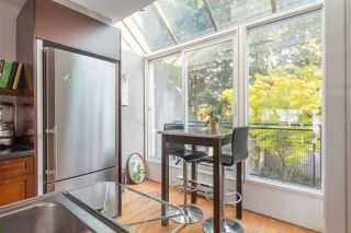 Photo 21: 694 MILLBANK in Vancouver: False Creek Townhouse for sale (Vancouver West)  : MLS®# R2496672