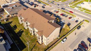 Photo 29: 101 250 Dalhousie Drive in Winnipeg: Fort Richmond Condominium for sale (1K)  : MLS®# 202123310