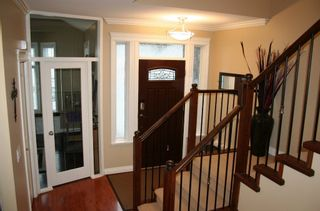 """Photo 4: 14 33925 ARAKI Court in Mission: Mission BC House for sale in """"ABBEY MEADOWS"""" : MLS®# R2234572"""